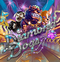 Diamond Dogs игровой автомат в Вулкане