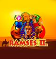 Ramses II игровой автомат в Вулкане