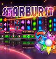 Starburst в клубе Вулкан Чемпион