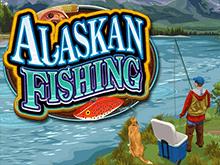 Рыбалка На Аляске - автомат в Вулкан