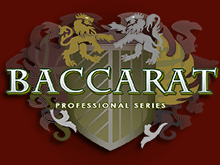 Клуб Вулкан Чемпион и слот Baccarat Pro Series Table Game